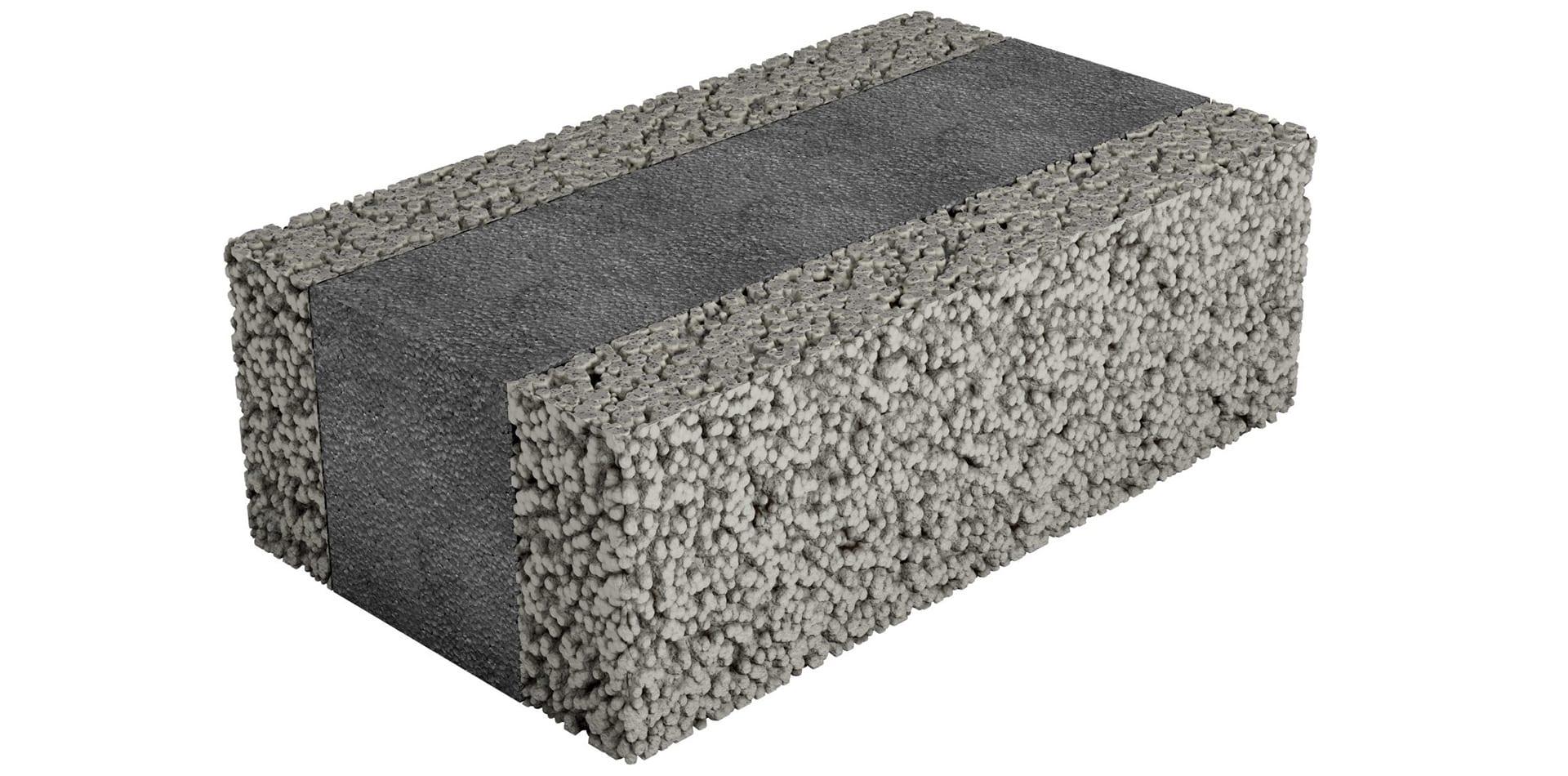 Nyckelfärdigt stenhus