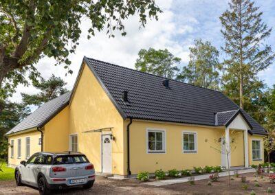 Hemma hos Åsa och Viktor - AChoice Stenhus